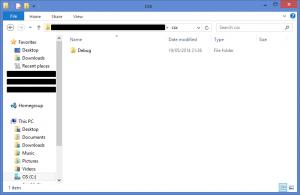 azure-build-folder
